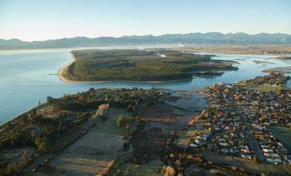 Mapua & Rabbit Island
